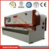 Scherende Machine van het Knipsel Blad van het bedrijfs de Industriële wijd Gebruikte van het Ijzer