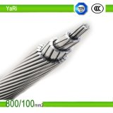 Kabel des Aluminiumlegierung-Leiter-AAAC 500mm2