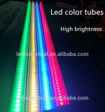 Gli interruttori chiari astuti di RGB Zigbee di vendita calda impermeabilizzano l'indicatore luminoso del tubo del LED
