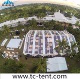 Evento di lusso della tenda del partito della tenda foranea del baldacchino della tenda della tenda foranea di cerimonia nuziale della tenda foranea di sport della tenda foranea