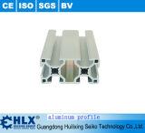 Profil en aluminium de Non-Déformation avec actionné enduit