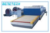 Tempered 유리 제조술을%s 유리제 부드럽게 하는 기계 로