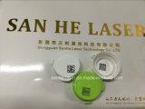 20W30W de Laser die van de vezel Machine voor de Norm van Kleine Eurapean Bedrijfs van het Idee merkt