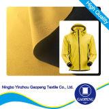 Tissu en filament composite pour veste Chaussures de ski Imperméable à l'eau et maintien résistant aux rayures chaudes Brisé