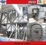 Machine de séchage de granulation de pulvérisation de pression