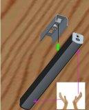 Sistema de iluminación linear de la barra ligera del departamento LED de la estantería de la venta al por menor del imán Vati-180-60