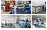 Самое короткое изготовление панели солнечных батарей времени выполнения 150W Mono панели солнечных батарей в Китае
