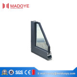 بسيطة عملية دفع خارجا شباك نافذة يجعل في الصين
