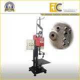 Вертикальный совместный окружной сварочный аппарат автоматизации шва