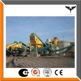 Attrezzatura mineraria della scala per la macchina dell'oro