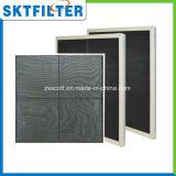 Filtri a maglie di nylon del blocco per grafici di alluminio lavabile/pre comitato per il condizionatore d'aria