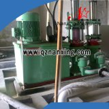 Hydraulische Tauchkolbenpumpe-Klärschlamm-Übergangsmaschine