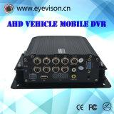 4CH Ahd 720 p передвижное DVR Suport 128 GB sD-Karte Fahrzeug Mobiliedvr 4G Optionen
