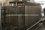 FILTER-Behandlung-Maschine des Edelstahl-SUS304 hohle Super
