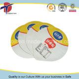 Tapas del papel de aluminio para el embalaje del yogur (8011-O)