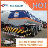Foton 6X4 20 toneladas de agua de riego rociador de Bowser Camión Cisterna