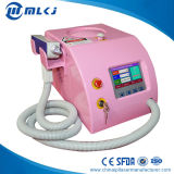 Mini-Personal Use Fixed 1064nm/532nm Equipamento Laser Chloasma extracção