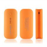 Реальный блок батарей Powerank External USB 18650 крена силы 5600mAh
