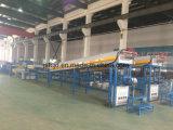 Kupferlegierung-Draht-Ausglühen-konservierende Maschine