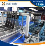 Machine à emballer linéaire d'emballage en papier rétrécissable