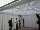 결혼식을%s 알루미늄 프레임 Pagoda 정원 돌 Pagoda 천막