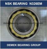 EM des NSK zylinderförmiges Rollenlager-N326 mit Messingrahmen