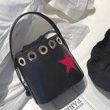 Polyuréthane de haute qualité sac bandoulière en cuir de style de godet sac à main pour les femmes SY8467