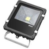 La alta calidad Bridgelux COB 10W proyector LED 10W 20W 30W 50W 70W 100W