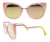 Lunettes de soleil UV400 polarisées faites dans des lunettes de soleil en gros de la Chine