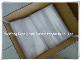 Мешок застежки -молнии LDPE пластичной изготовленный на заказ ясности печатание Reclosable