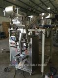 포장기를 세는 기계설비 나사