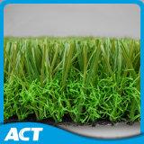 Grama de Articial para ajardinar, olhar natural e o jardim UV da resistência
