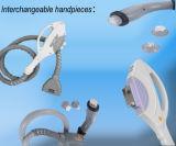 Mening Grotere Hoge Imageapolomed - technologie 8 in 1 Multifunctionele Apparatuur van de Salon van de Schoonheid