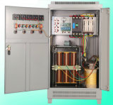 SBW Compensated 3 Phase 30kVA Voltage Stabilizer