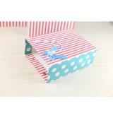 Caja de papel automático Bolsas de Nueva Estructura
