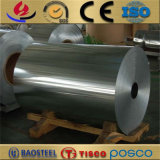 La alta calidad del precio de fábrica laminó la bobina del acero inoxidable del final del Ba 304 201 316