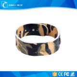 Wristband riutilizzabile del campione libero RFID NFC