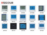 Lcd-Raum-Thermostat, Temperatuer Controller