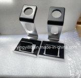 Meilleure vente support en aluminium Apple Chargeur Watch