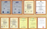 Protetor contra surtos Monobloc DIN Rail para Dataline