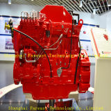 Двигатель дизеля Cummins 6ltaa9.3/6lt9.3 для затяжелителя