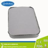 Hogar ecológica Contenedor de papel de aluminio (F3214)