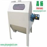 moinho de arroz paddy na planta de limpeza de máquina de alimentos