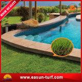 Césped Artificial resistente al agua para piscina