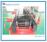 Tipo seco trifásico transformador de potencia 800kVA de la estructura toroidal de la bobina