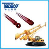 Cilindro hidráulico de la buena calidad para el taladro rotatorio con precio de fábrica