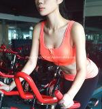 卸し売りデザイン女性の適性の体操のヨガの圧縮の女性スポーツのブラ