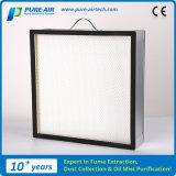 Filtro de ar do Puro-Ar HEPA para o laser/soldadura/coleção de poeira de solda (PA-1000FS)