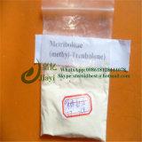 Polvo sin procesar Methyltrienolone del CAS 965-93-5 con Prcie competitivo