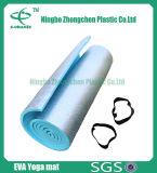 Couvre-tapis de yoga de matériel de forme physique de couvre-tapis de forme physique de couvre-tapis de yoga d'EVA de qualité